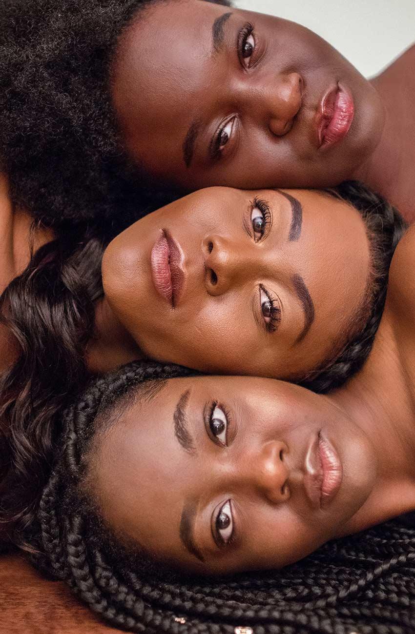 coiffure afro bruxelles défrisage lissage tresses cheveux crépus bouclés frisés adele simo salon de coiffure