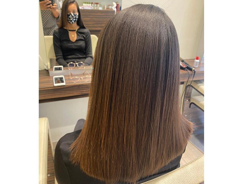 coiffeur bruxelles etterbeek lissage japonais adele simo coiffeur afro européen