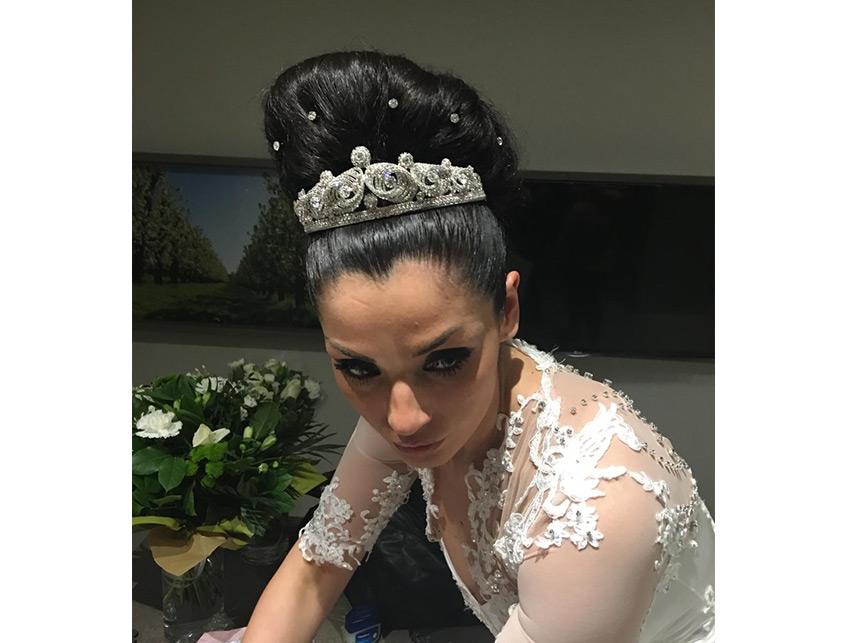 coiffure mariage bruxelles salon coiffure afro européen etterbeek adele simo chignon